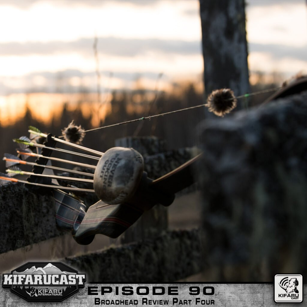 Broadhead Part Four