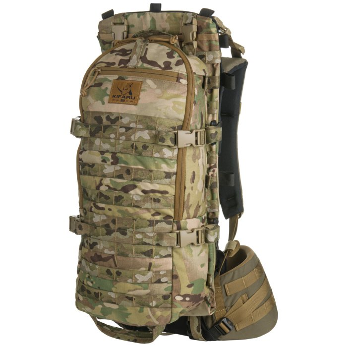 Stryker Cargo Panel Multicam