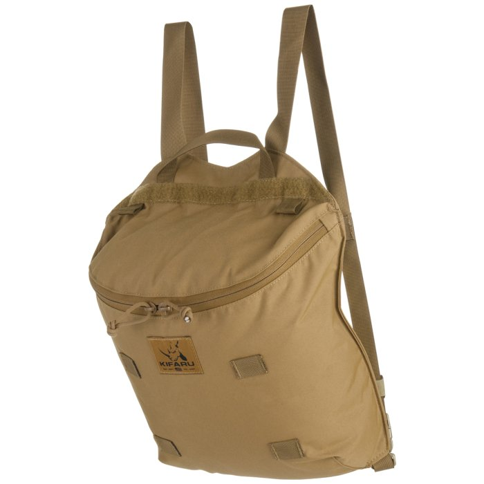 Guide Lid Coyote Brown