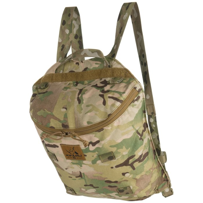 Guide Lid Multicam