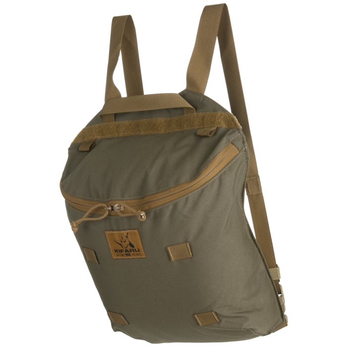 Guide Lid Ranger Green