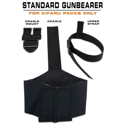 Gun Bearer Replacement Parts Standard
