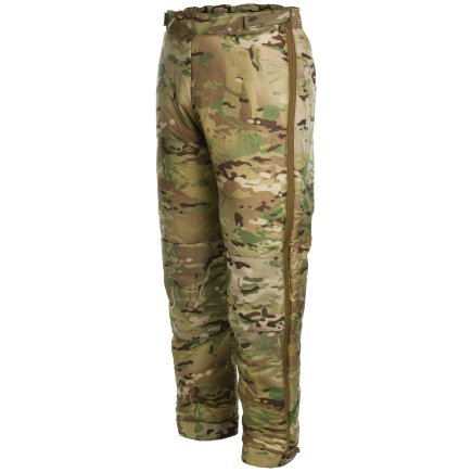Lost Park Pants Multicam