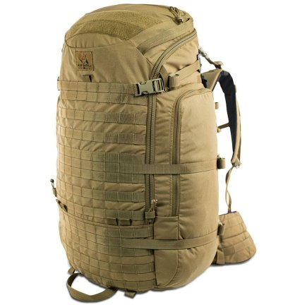 Ma Deuce (7,900 ci - 129 L) Bag Only - Diagonal Angle Photo