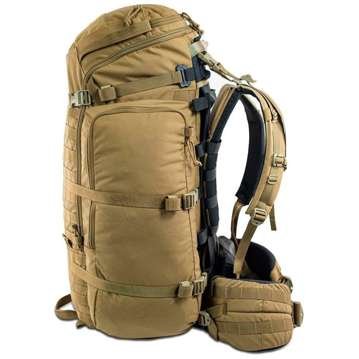 Ma Deuce (7,900 ci - 129 L) Bag Only Side View Photo of Bag