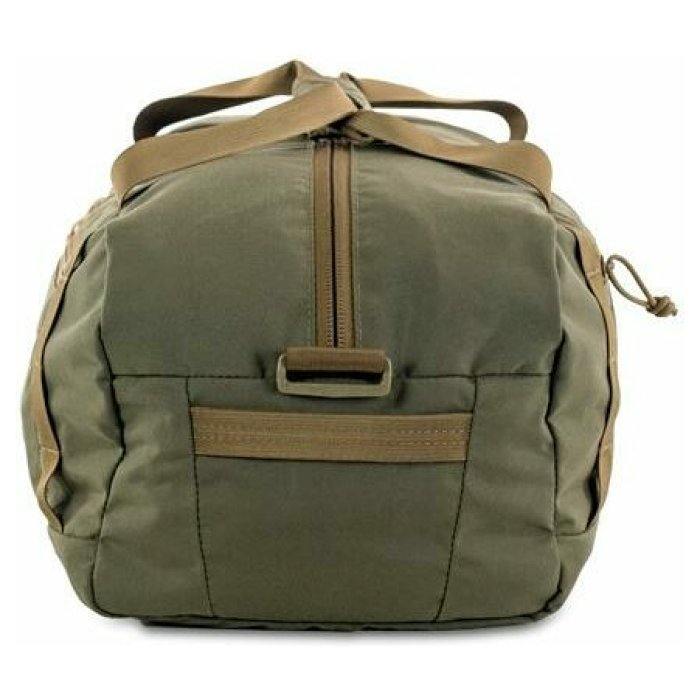 Rampart Duffel – 2000 ci - 32.77 L Bottom Photo of Ranger Green Color