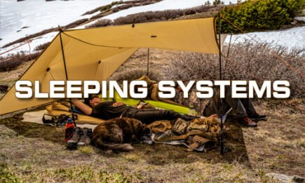 Sleeping Systems