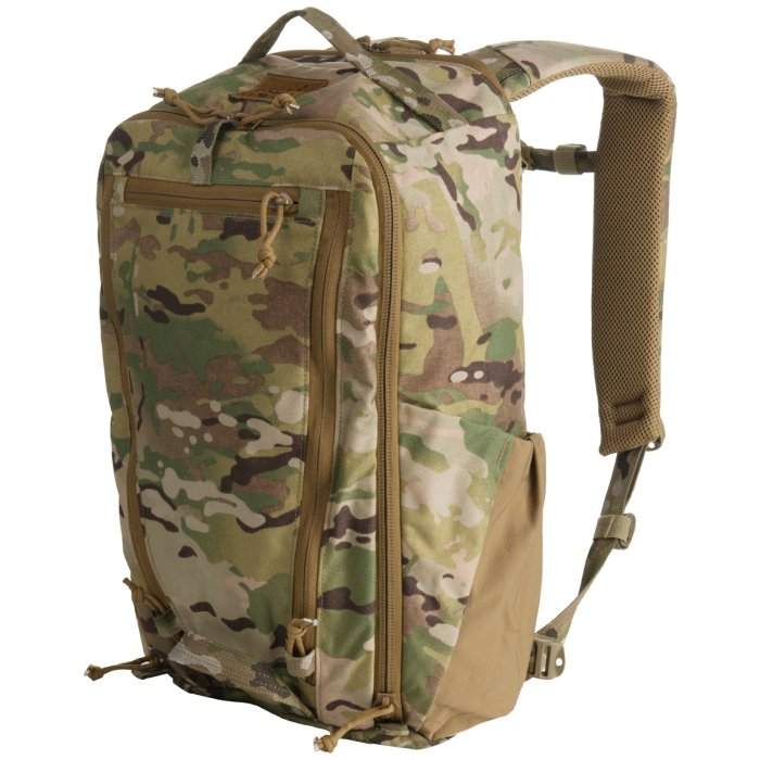Checkpoint Multicam