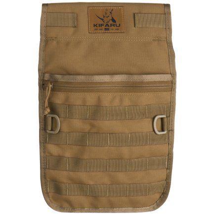 Quiver Coyote Brown