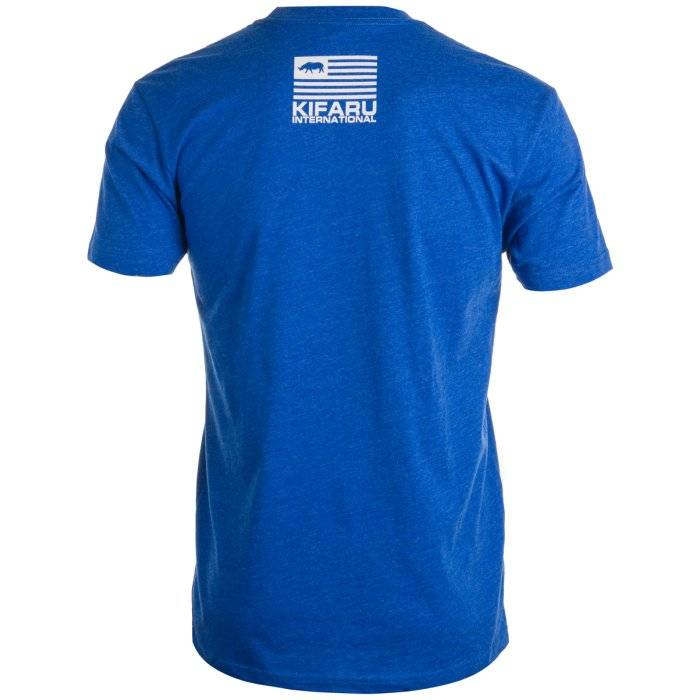 USA Tshirt Back