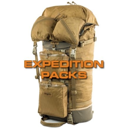 Expedition Packs