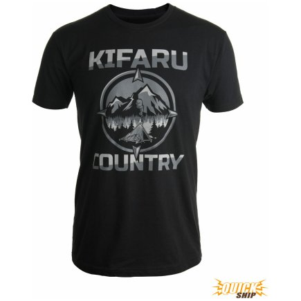 Kifaru Country Sawtooth