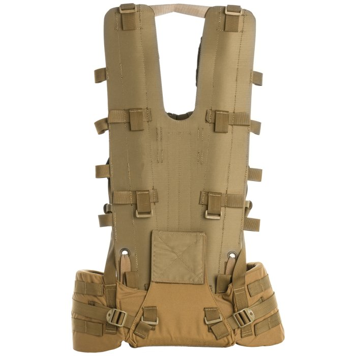 Tactical Frame Coyote Brown